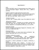 ¿Normas ICONTEC para trabajos escritos? « Hemeroteca - Biblioteca Pública Piloto