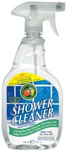 Earth Friendly Products Shower Kleener EWG rated A