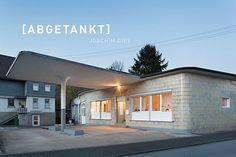 Abgetankt - Exhibition Joachim Gies