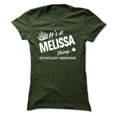 MELISSA Thing T-Shirt Hoodie Sweatshirts eae. Check price ==► http://graphictshirts.xyz/?p=49279