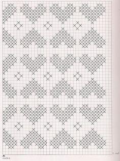 ДЕТЯМ   Записи в рубрике ДЕТЯМ   Творим и дарим Красоту : LiveInternet - Российский Сервис Онлайн-Дневников Crochet Mandala Pattern, Crochet Motifs, Crochet Diagram, Tapestry Crochet, Crochet Blanket Patterns, Baby Blanket Crochet, Crochet Baby, Cross Stitch Bookmarks, Cross Stitch Charts