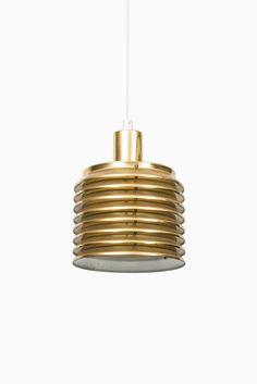 Hans-Agne Jakobsson ceiling lamps
