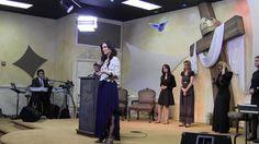 """Ruthy Rosario: """"Mi Universo"""" En Capilla Del Rey Miami, Florida 6"""