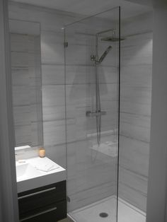 Top Notch Renos - New Bathroom Atwater Market Montreal