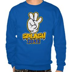 Splash Zone Shirt