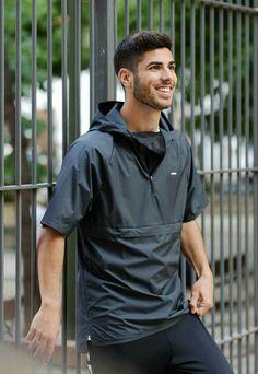 Amo su sonrisa 😍 Isco, Equipe Real Madrid, Real Madrid Players, Dear Future Husband, Becky G, Back Off, Pretty Men, Mans World, Sport Man