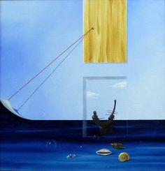 """""""todas as coisas que vêm depois"""" de Victor Silva Barros: 3. «tu, que os sabes, diz-me dos segredos do mar»"""