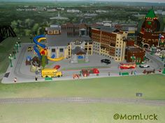 LegoLand Discovery Center-Grapevine Mills Texas #vacation #Texas #Lego