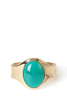 Goddess Faux Gemstone Bracelet | FOREVER21 #Accessories - More Accessories... http://AmericasMall.com/categories/accessories-jewelry.html