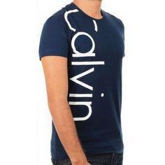 Calvin Klein - T Shirt - Multicouleur