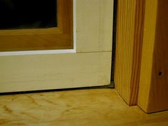 Building Interior Window Insulation Panels Cost: $1.25 Sq/ft  Price Based  On Common Lumber Prices At Stores Like Lowes. Can Be Even Less If Using  Cheaper ...