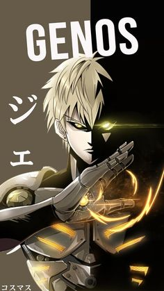Get your favorite One Punch Man Saitama collectibles only here in RykaMall - your toy store. Other One Punch man characters are available here as well. One Punch Man Manga, One Punch Man Poster, Genos Wallpaper, Man Wallpaper, Saitama One Punch Man, Otaku Anime, Anime Art, Dark Anime Guys, Male Cosplay