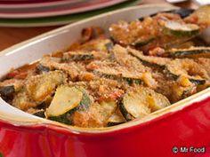 Italian Zucchini Bake | EverydayDiabeticRecipes.com