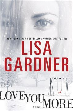 This is the latest book I've been reading. I cannot put it down. I love it. So many twists and turns. You would think by now you could figure out how its going to end, but have no idea. :)