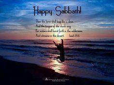 Biblical Sabbath   Via Rosalyn Antonio (Rose)