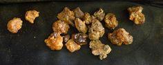 """Mirra de Somalia en estado puro (gomorresina), la utiliza Guerlain en la elaboración de """"Myrrhe et Délice"""" Eau de Parfum"""