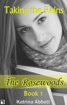 Taking the Reins - New Cover!