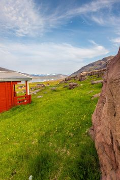 Twice now I've taken my kids around the world in 2-3 weeks, letting them choose all destinations and activities. This was on our most recent RTW trip - Igaliku, Greenland.