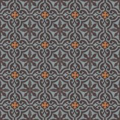 Moroccan Encaustic Cement Pattern 03a | £2.55 | Moroccan Cement Tiles | Best Tile UK | Moroccan Tiles | Cement Tiles | Encaustic Tiles | Met... Moroccan Tiles Kitchen, Kitchen Tiles, Hall Tiles, Tile Care, The Fragile, Wet Rooms, Tile Patterns, Cement, Vibrant Colors
