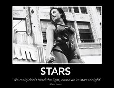 These 9 Demi Lovato Lyrics Make Perfect Motivational Posters