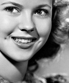 "Happy Birthday Shirley Temple! (April 23, 1928)  ""I stopped believing in Santa Claus when I was six. Mother took me to see him in a department store and he asked for my autograph."""