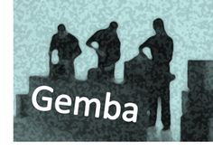 Techniques for learning while in the Gemba