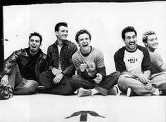 #NSYNC by far the greatest boy band ever.