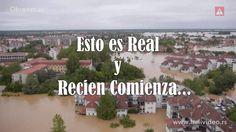 Entérate | Desastres Naturales | 2014 | Alerta Roja Noticias