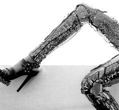 Balenciaga Leggings