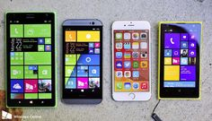 WinPhone Data Transfer: How to Directly Transfer Lumia Photos Videos Music to iPhone - See more from: http://windowsphone-transfer.blogspot.com/2015/10/sync-lumia-photo-video-music-to-iphone.html