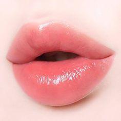 Cute Makeup, Lip Makeup, Makeup Cosmetics, Korean Lips, Korean Makeup, Lip Gloss Colors, Lip Colors, Festival Make Up, Make Up Dupes