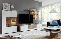Hartmann Massivholzmöbel - Modellreihe CAYA - Galerie Wohnkombinationen