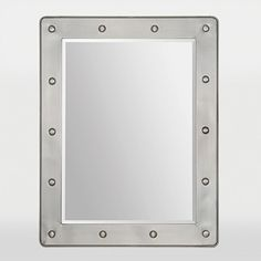 Buy the Ren Wil Satin Nickel Direct. Shop for the Ren Wil Satin Nickel High by Wide Prisca Mirror and save. Outdoor Mirror, Art Of Living, Accent Furniture, Simple House, Home Accessories, Wall Decor, Home Decor, Satin, Bathroom Updates