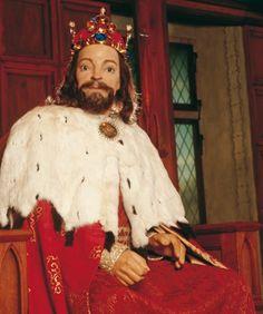 Karel IV. oděv Christmas Ornaments, History, Holiday Decor, Historia, Christmas Jewelry, Christmas Decorations, Christmas Decor