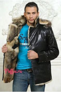 мужская шуба из волка: 7 тыс изображений найдено в Яндекс.Картинках