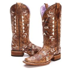 Circle G | Womens Cowboy Boots | PFI Western