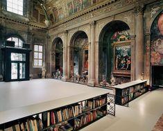 Massimiliano Locatelli's Office