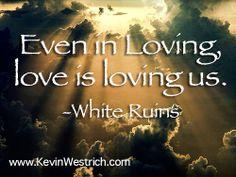 #LOVE   #KevinWestrich