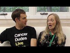 She healed Pancreatic Cancer w/ Nutrition! Ann Cooper & Chris Wark (Chris Beat Cancer) - YouTube