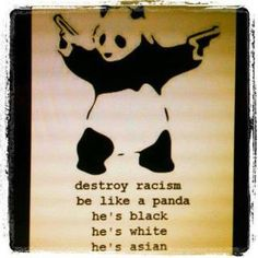 Funny pictures about Be like a Panda. Oh, and cool pics about Be like a Panda. Also, Be like a Panda. Kung Fu Panda, Cute Panda, Panda Funny, Panda Panda, Panda Art, Laugh Out Loud, Make Me Smile, Haha, Funny Pictures