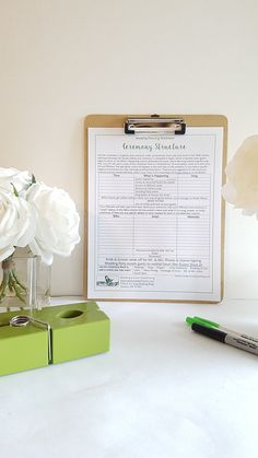 How to build your Wedding Ceremony Structure and Music Worksheet: GEG's Wedding Planning Templates- Digital Download File PDF, Coordinating, Organizing, Wedding Planning Details