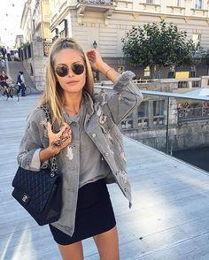 7540225f4d Cao Ljubljana  ootd  tapfordetails  storets Fashion Outfits