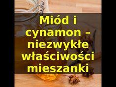 Cynamon cejloński i jego właściwości - najzdrowsze przyprawy świata! - YouTube Youtube, Youtubers, Youtube Movies