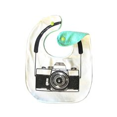 Hey, I found this really awesome Etsy listing at https://www.etsy.com/listing/108696221/camera-bib-colors-available