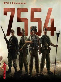 7554 PC Game Free Download Full Version, PC Game System Requirements