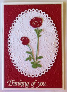 Crafty Kayes Room: Couture Creations Vintage Rose Collection Die