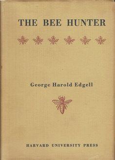 the bee hunter