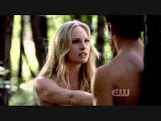 The Vampire Diaries - 4x01 - Caroline Learns Klaus Is In Tyler's Body