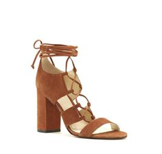 83350abefe8 30 Summer Sandals From Flats to High Heels Lace Up Sandals