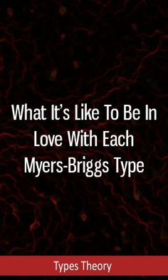 Know the Secrets What Each Myers Briggs (MBTI) Type Does At a Party How to get a Scorpio Man fall for you How to get a Aries Man fall for you How to get a Capricorn Man fall for you How to get a Aquarius Man fall for … Intp, Esfj, Myers Briggs Personalities, Myers Briggs Personality Types, 16 Personalities, Mbti Type, Type Theory, Personality Growth, Personality Quotes